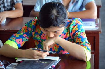 Angol középszintű érettségi, 2018. október, Olvasott szöveg értése, Task 1