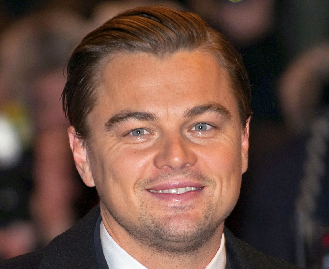 Leonardo DiCaprio beszédének második része, lyukas szöveges feladatként