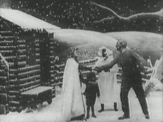 Tamás bátya kunyhója az 1903-ban készült filmváltozatban